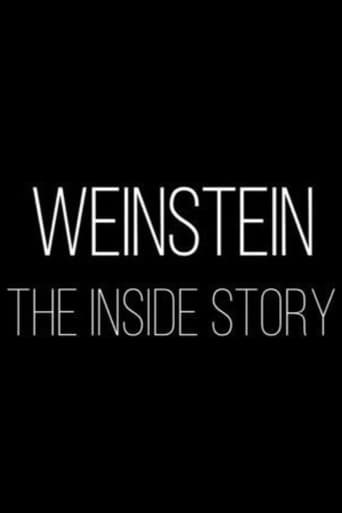 Poster of Weinstein: The Inside Story