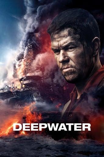 Poster of Deepwater
