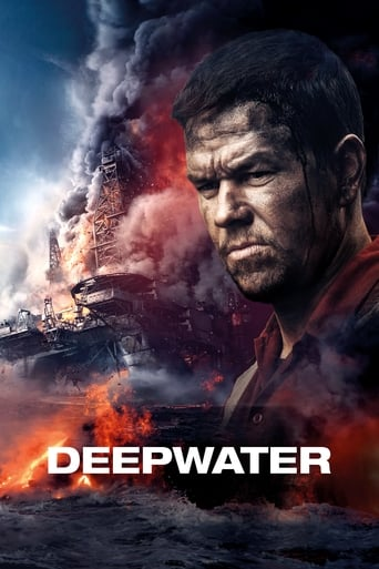 Deepwater wikipedia