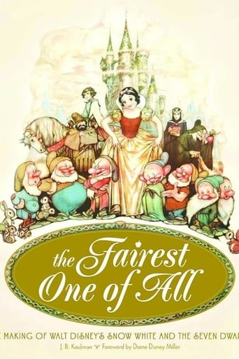 Poster of Disney's 'Snow White and the Seven Dwarfs': Still the Fairest of Them All
