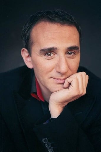 Elie Semoun Profile photo