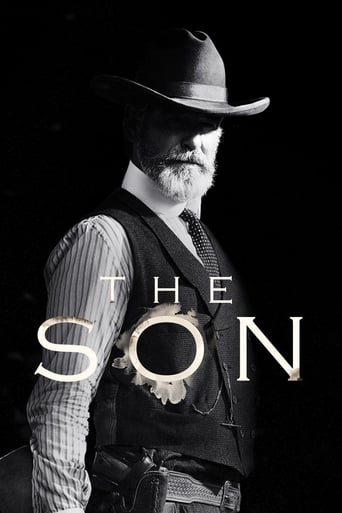 Poster of The Son