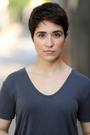 Melissa Navia