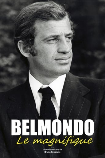 Poster of Belmondo, le magnifique