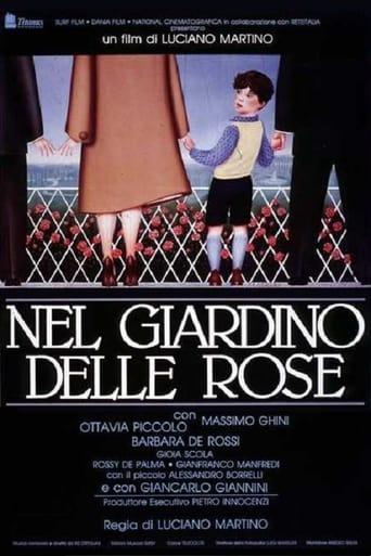 Poster of Nel giardino delle rose