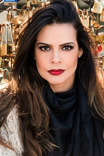 Image of Lívia Rossy