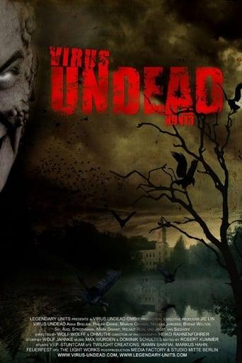 Poster of Virus Undead