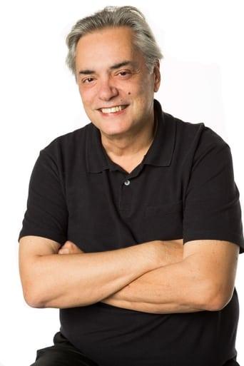 Image of José Rubens Chachá