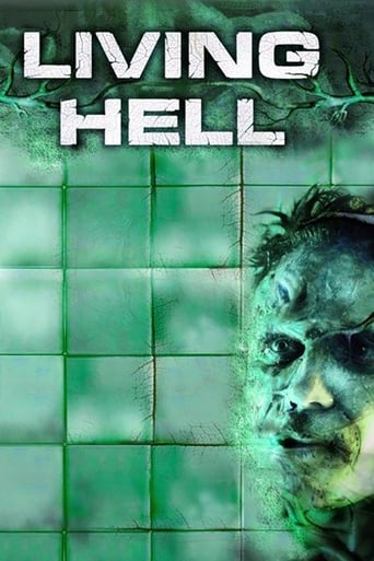 Poster of Living Hell