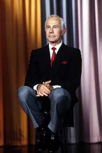 Poster of The Tonight Show Starring Johnny Carson