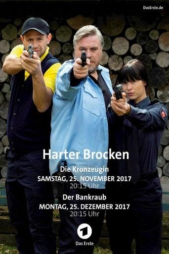 Poster of Harter Brocken 2: Die Kronzeugin