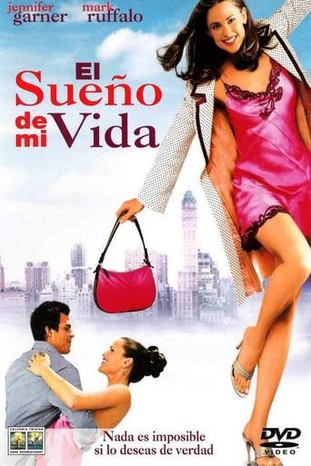 Poster of El sueño de mi vida