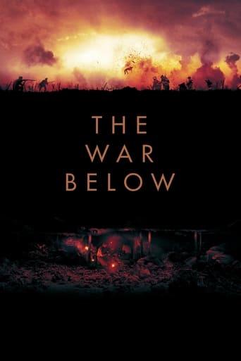 Poster of The War Below