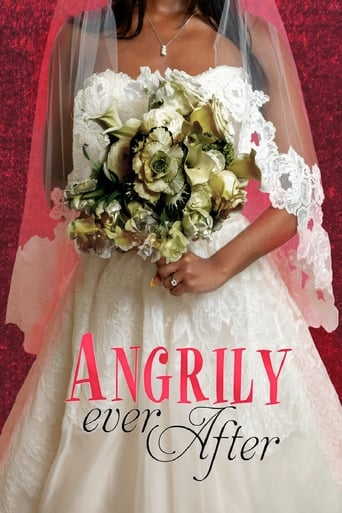 Poster of Angrily Ever After