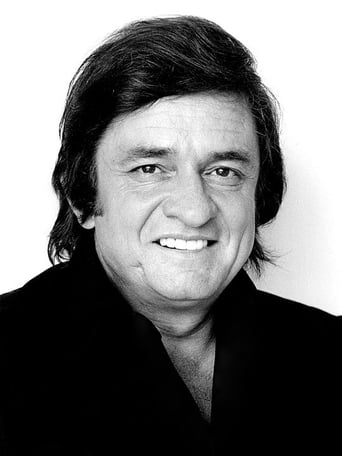 Image of Johnny Cash
