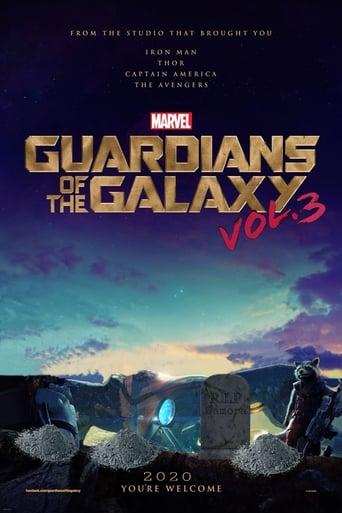Poster of Guardiani della Galassia Vol.3