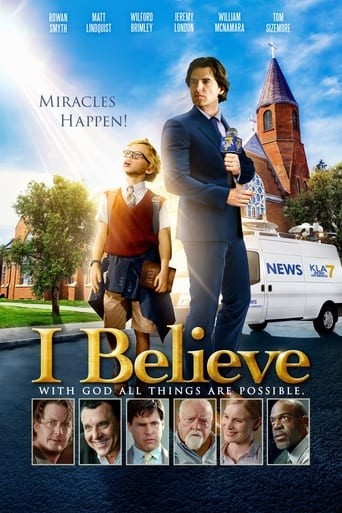 Poster of I Believe