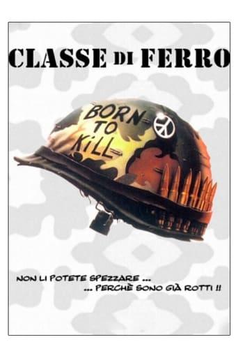 Poster of Classe Di ferro