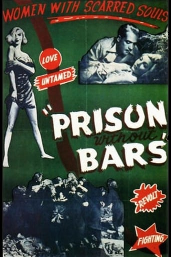 Poster of Prison Without Bars