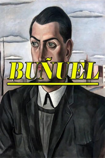 Poster of Buñuel