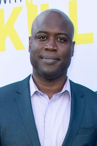 Image of Kevin Daniels