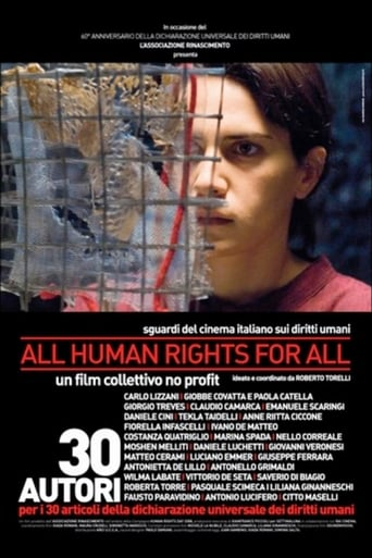 Poster of All Human Rights for All