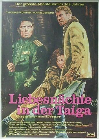 Poster of Liebesnächte in der Taiga