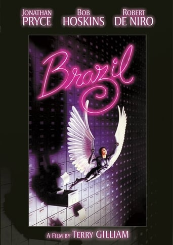 Poster of What Is Brazil?