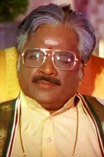 Image of V. Gopalakrishnan