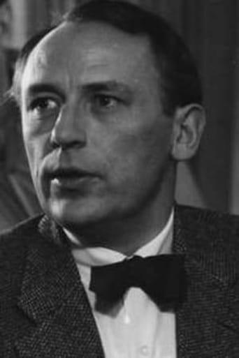 Image of Ulf Johanson