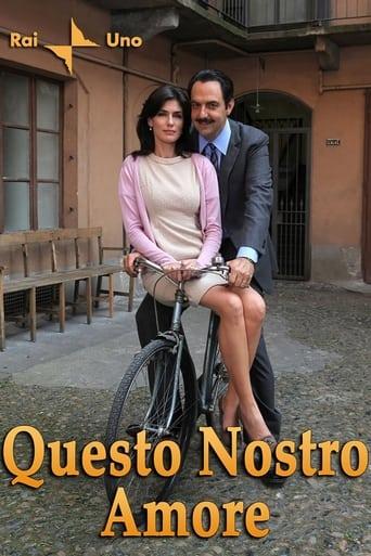 Poster of Questo Nostro Amore