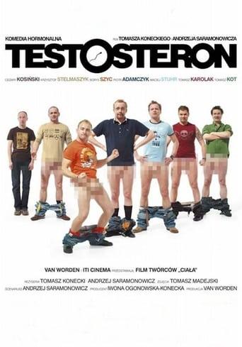 Poster of Testosteron