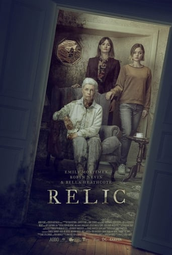 Poster of Relic