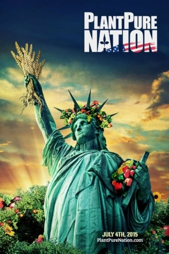 Poster of PlantPure Nation