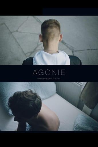 Filmplakat von Agonie