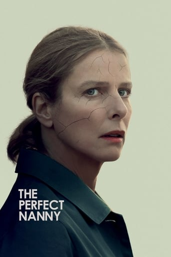 Poster of Perfect Nanny