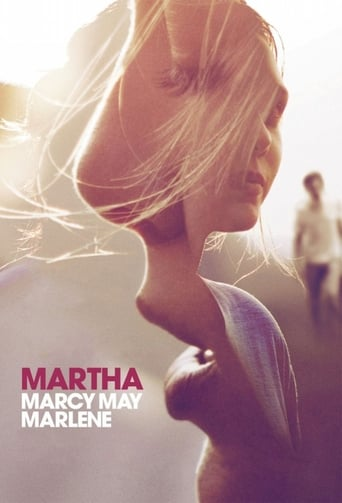 Poster of Martha Marcy May Marlene