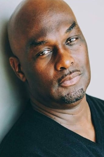 Image of Thomas Mikal Ford