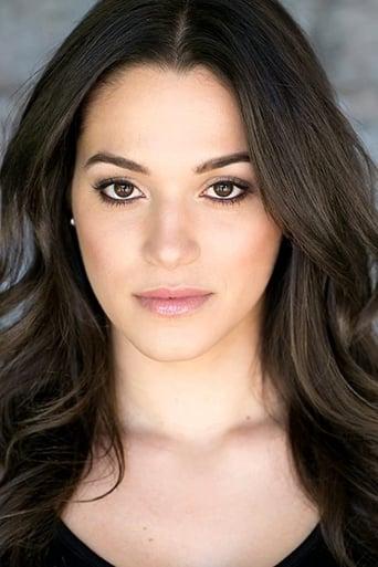 Image of Stephanie Arcila