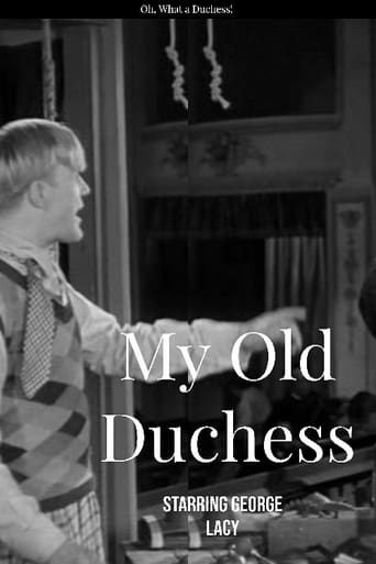 My Old Duchess