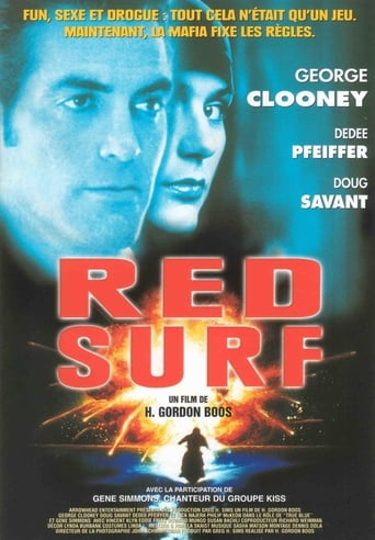 Poster of Red Surf