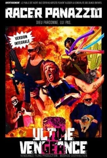 Poster of Ultimate Revenge 2 - Origins