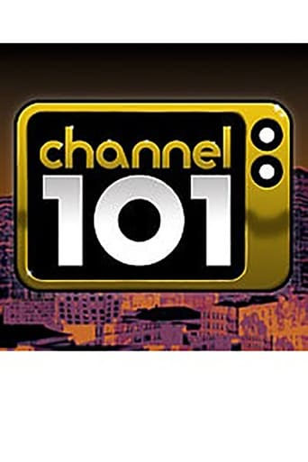 Poster of Channel 101