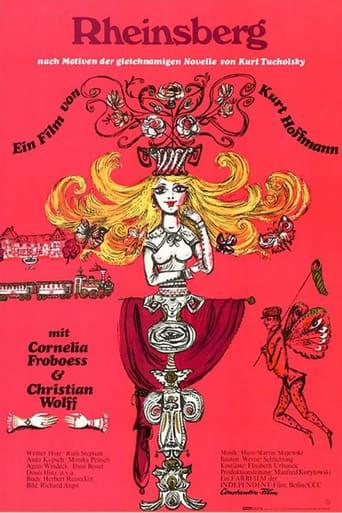 Poster of Rheinsberg