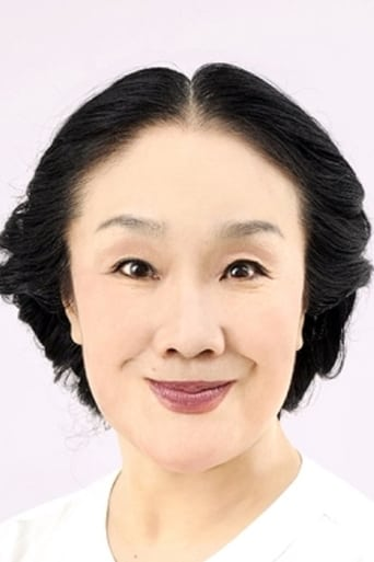 Image of Kayoko Shiraishi