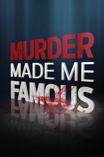 Poster of Murder Made Me Famous