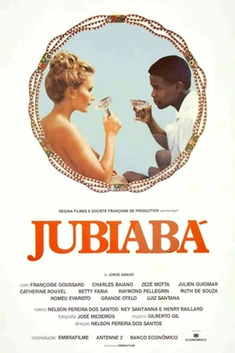 Poster of Jubiabá