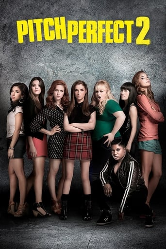 Poster of Pitch Perfect 2