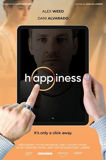 Poster of hAPPiness