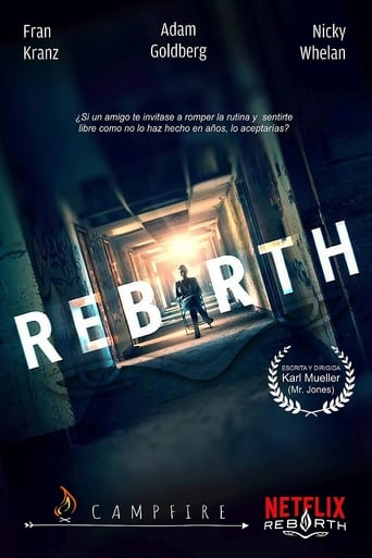 Poster of Rebirth